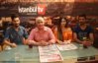 İstanbul Times Yayın Grubun' da Yeni Yayın Döneni...