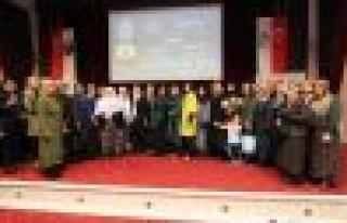 Kadın Belediye Başkanları Bağcılar'da 'Kadın...