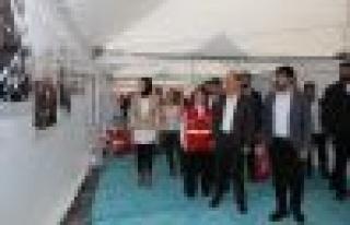 Kızılay'ın 150. Yılı Bağcılar'da Kutlandı