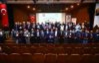 Kktc'den Gazilerimize 45 Yıl Sonra Madalya