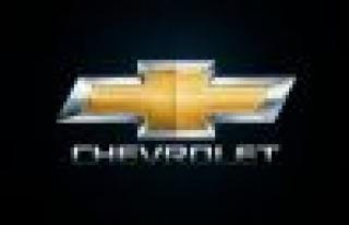 Müslüman Türk Halkı Chevrolet'in Logosundan...