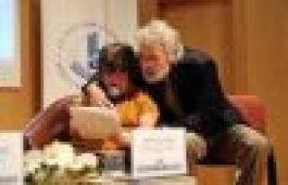 Prof. Dr. Mim Kemal Öke: Hayatım Engelli Kızımın...
