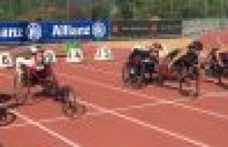 RİO'da Ülkemizi Bağcılarlı 4 Engelli Atlet...