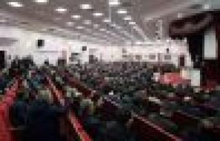 Şehit Polis Fethi Sekin Bağcılar'da Anıldı