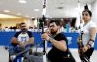 Silahlı Saldırıda Omurilik Felci Olan Engelli Murat,...
