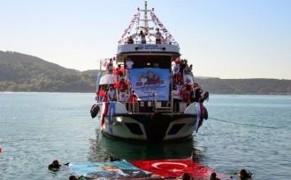 Karada Denizde 19 Mayıs!