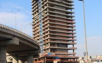 Dünyanın En İlginç Binalarından Birisi Bağcılar'da