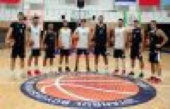 İBB Spor Kulübü Basketbolda Sezonu Açtı