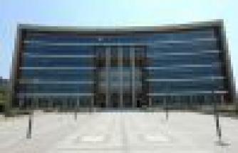 İstanbul Bölge İdare Mahkemesi Yapımı Devam Ediyor