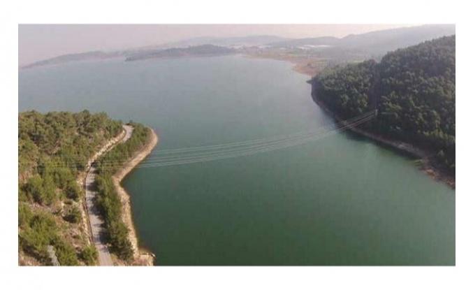 İstanbul'da İlk İçme Suyu Barajı 1883'te Hizmete Alındı