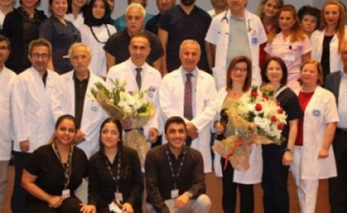 Avrasya Hastaneler Grubunun Kalitesi Bir Kez Daha Tescillendi…