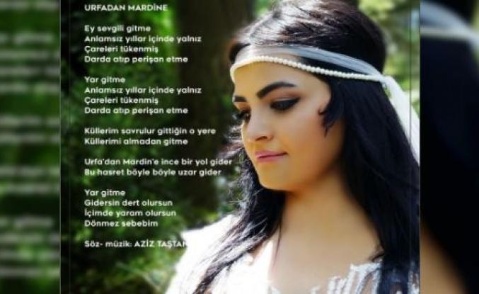 TV programcısı ve sunucu Songül Korkmaz'ın Albümü Çıktı